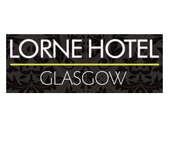 Lorne Hotel Glasgow logo