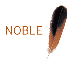 Noble Food logo