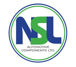 NSL Automotive Components Logo